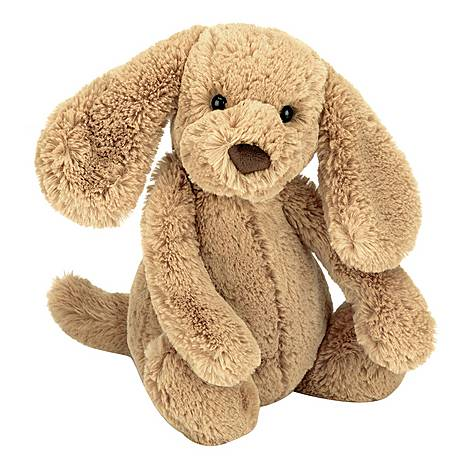 Bashful Toffee Puppy, ${color}