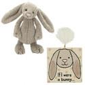 Bashful Bunny Book Set, ${color}