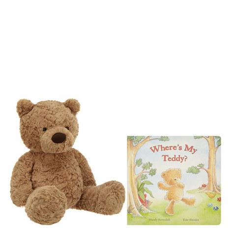 Teddy Bear Set, ${color}