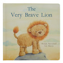 The Very Brave Lion Book, ${color}
