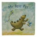 My Best Pet Book, ${color}