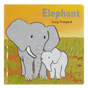 'Elephant' Book, ${color}
