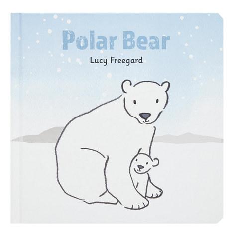 Polar Bear Book, ${color}
