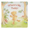 Where's My Teddy Book, ${color}