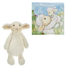 The Bashful Lamb
