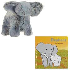 Elly the Elephant Set
