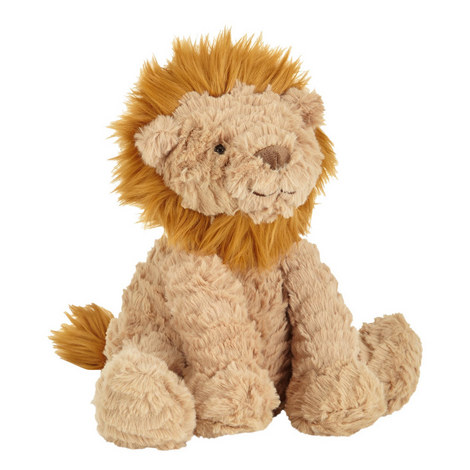 Fuddle Wuddle Lion 23cm, ${color}