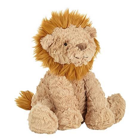 Fuddle Wuddle Lion 23cm, ${color}