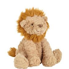 Fuddle Wuddle Lion Small
