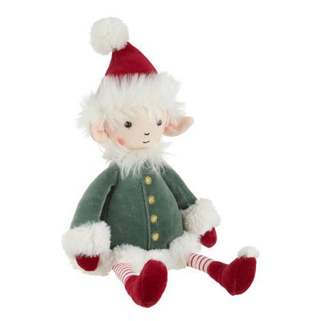 Leffy the Elf Small, ${color}