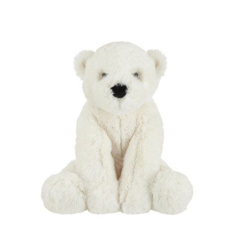 Perry Polar Bear Small , ${color}