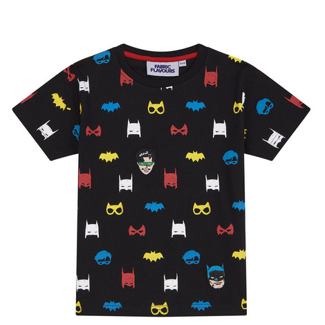 Batman & Robin Tshirt, ${color}