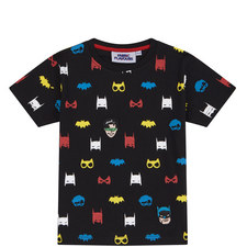 Batman & Robin Tshirt