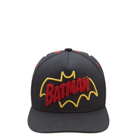 Batman Logo Cap, ${color}