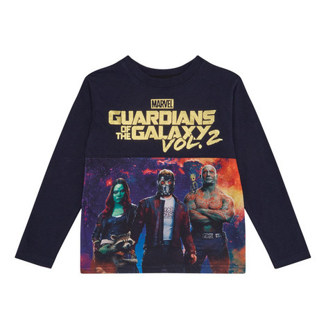 Guardians of the Galaxy Vol. 2 T-Shirt , ${color}