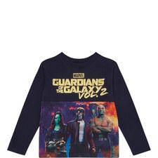 Guardians of the Galaxy Vol. 2 T-Shirt