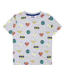 Justice League T-Shirt Toddler