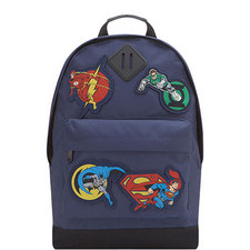 Dc Hero Backpack