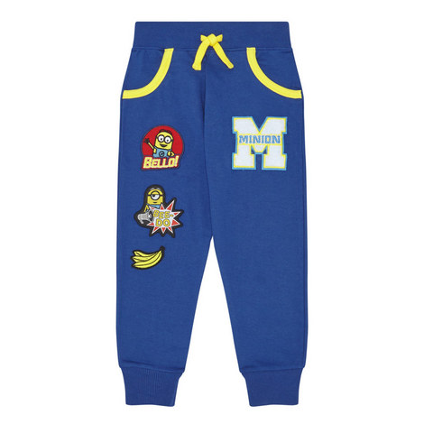 Minions Sweatpants Kids, ${color}
