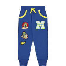 Minions Sweatpants Kids