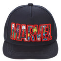 Marvel Logo Cap, ${color}