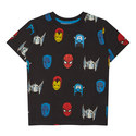Marvel Heroes T-Shirt, ${color}