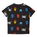 Marvel Heroes T-Shirt Kids, ${color}
