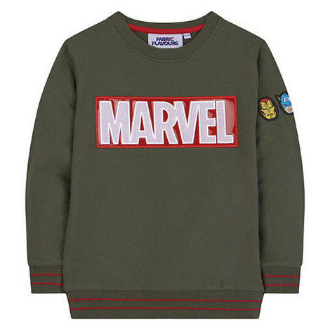 Marvel Sweater, ${color}