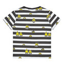 Minions Stripe T-Shirt, ${color}