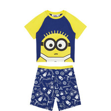 Minion Pyjama Set - 3-8 Years
