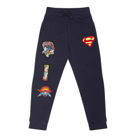 Superman Sweatpants - 3-10 Years, ${color}