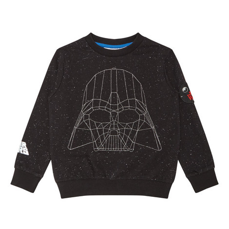 Darth Vader Sweatshirt, ${color}
