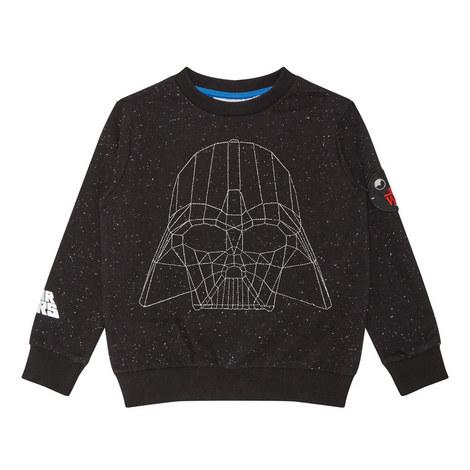 Darth Vader Sweatshirt, ${color}