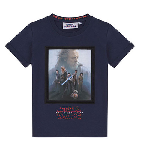 Starwars Episode 8 Tshirt, ${color}