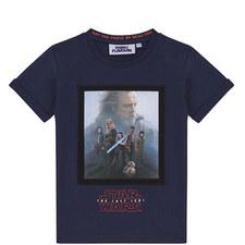 Starwars Episode 8 Tshirt