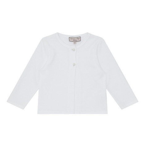 Cotton Cardigan, ${color}