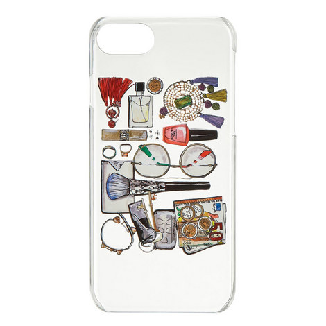 Jewellery Dolls iPhone 6/6s/7/8 Case, ${color}