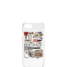 Jewellery Dolls iPhone 6/6s/7/8 Case