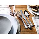 Bead 32-Piece Cutlery Set, ${color}
