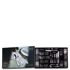Willow 76-Piece Cutlery Set