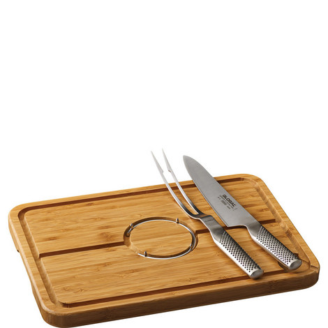 3 Piece Carving Set, ${color}