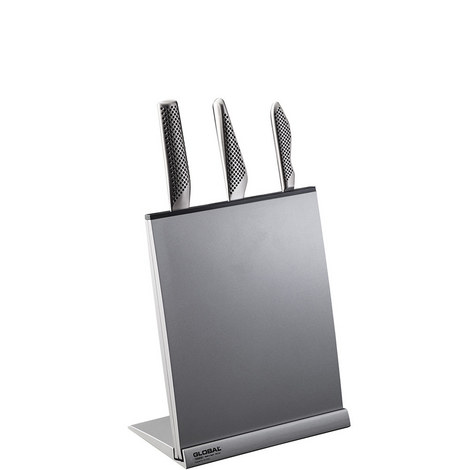 4 Piece Knife Block, ${color}