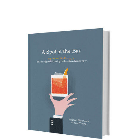 A Spot at the Bar, ${color}