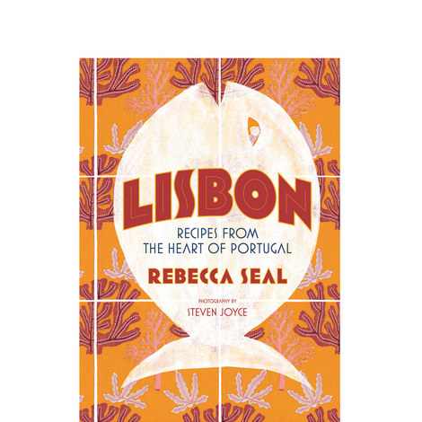 Lisbon: Recipes from the heart of Portugal, ${color}