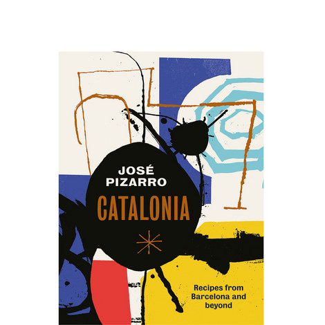 Catalonia: Recipes from Barcelona and beyond, ${color}