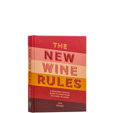 The New Wine Rules By Jon Bonne