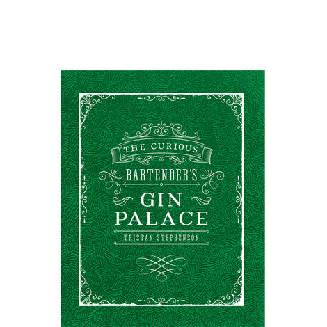 The Gin Palace, ${color}