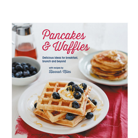 Pancakes and Waffles, ${color}