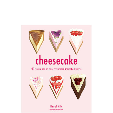 This is Cheesecake: 60 Classic and Original Recipes for Heavenly Deserts, ${color}