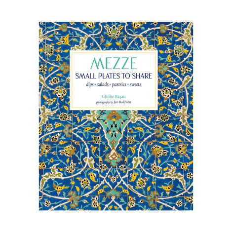 Mezze - Small Plates To Share, ${color}